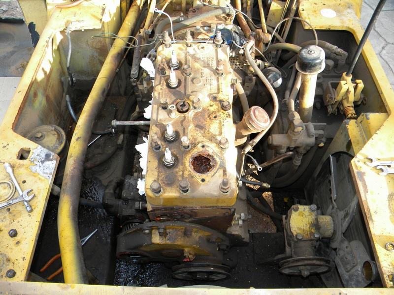 4 cylinder flathead continental engine  4  free engine